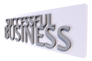 running a successful online business